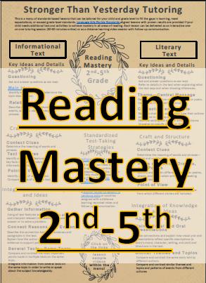 reading-mastery