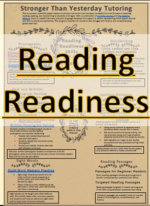 reading-readiness